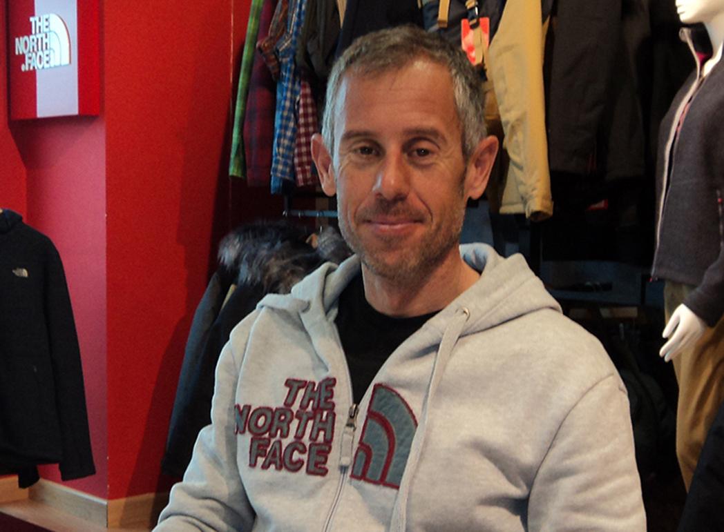 The North Face abre tienda en Girona en colaboración con Tradeinn
