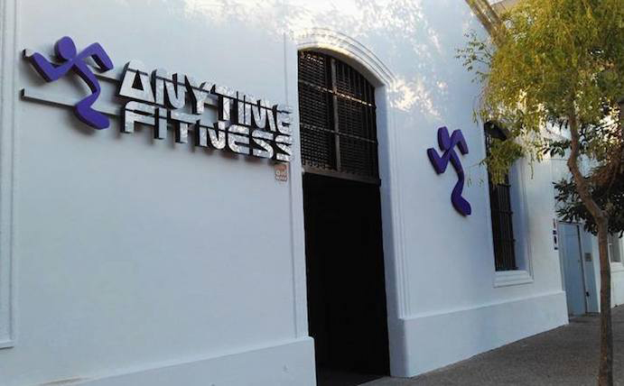 Anytime Fitness abre sus gimnasios 28 y 29 en Jerez y Cornellà