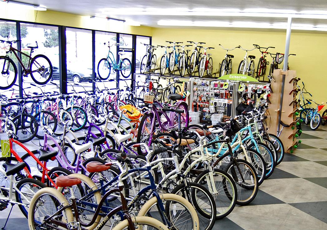 Luz verde a la Asociación Española del Comercio Minorista de la Bicicleta