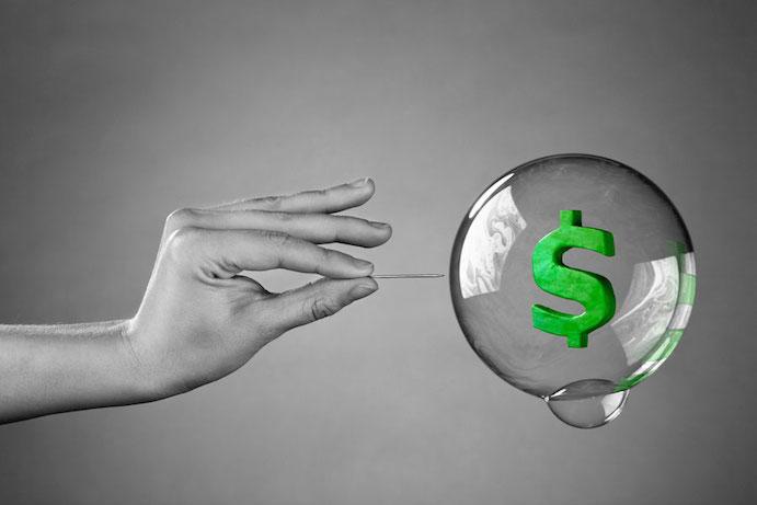 ¿Por qué se creó y explotó la burbuja de la electroestimulación?