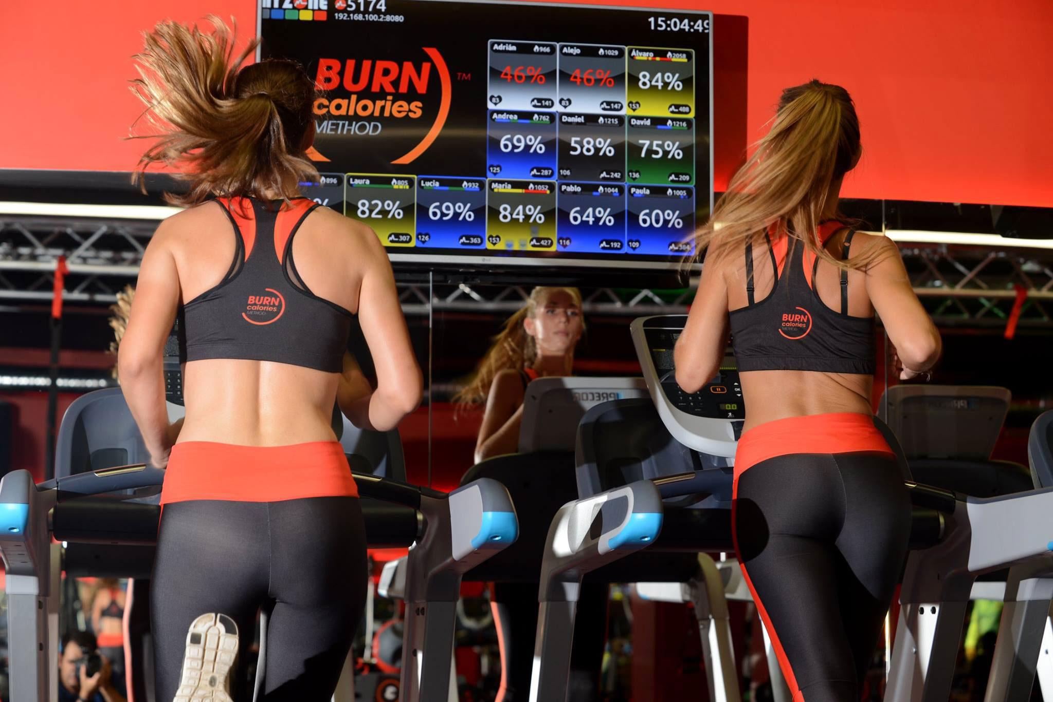 Burn Calories Method, la combinación perfecta de entrenamiento y nutrición