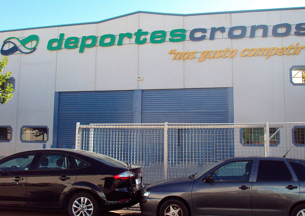 Deportes Cronos prevé cerrar el año con 220 tiendas