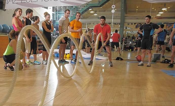 Elements suma dos nuevos gimnasios oficiales en Tenerife y Vigo