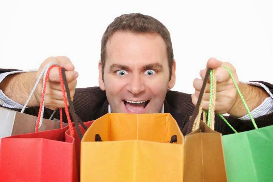 Especializarse en momentos de consumo más que en tipos de consumidor