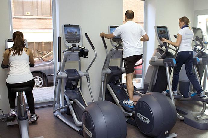 """Infinit Fitness y Gympass unen esfuerzos """"para mejorar la calidad de vida del trabajador"""""""