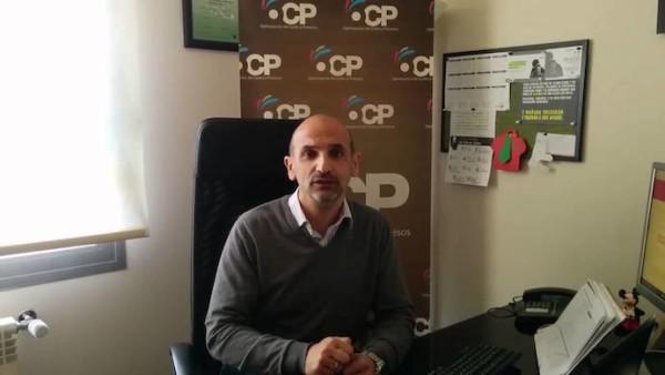 """Lucas E. Peñas (OCP): """"Los gimnasios españoles dan mucho por muy poco"""""""