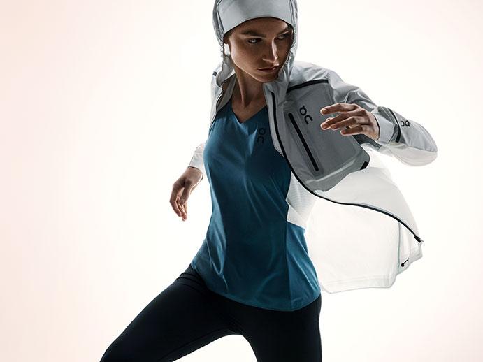 On Running se abre paso en el segmento Premium