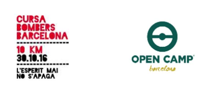 Open Camp albergará la feria del corredor de la Cursa de Bombers