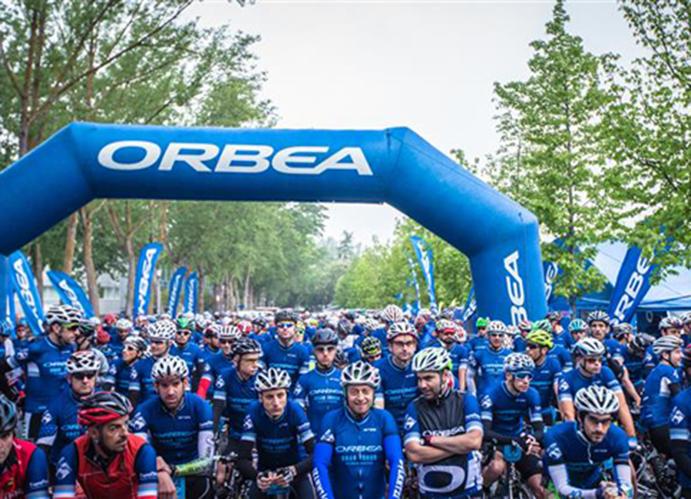 La Orbea Gran Fondo 2017 ya tiene fechas