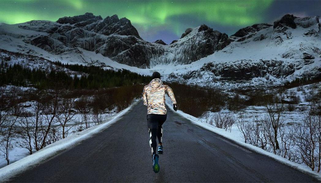 Las mejores chaquetas de running para este invierno