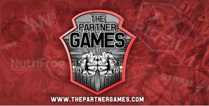 The Partner Games busca a la mejor pareja mixta de atletas CrossFit