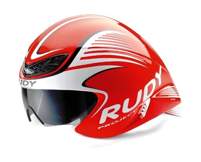 Rudy Project domina el Ironman de Kona