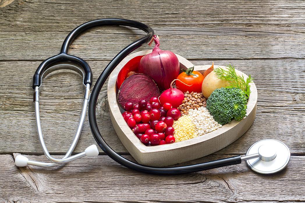 Qué comer para recuperarse más rápido de una lesión