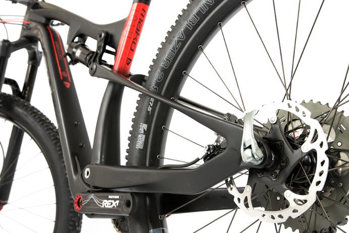 Berria Bike presentará sus novedades en VLC Bike's