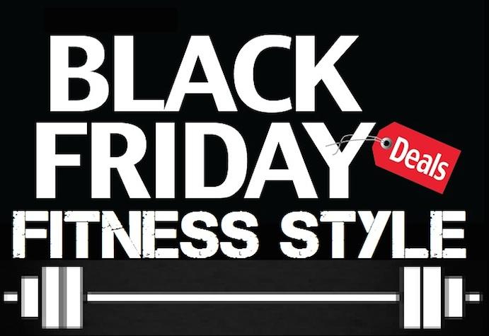 El sector del fitness también aumenta captación y ventas por el Black Friday