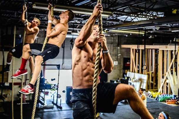 El CrossFit alcanza los 325 boxes y los 50.000 crossfiteros en España