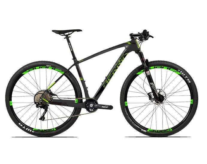 Berria Bike presenta las bicicletas de su gama Expert