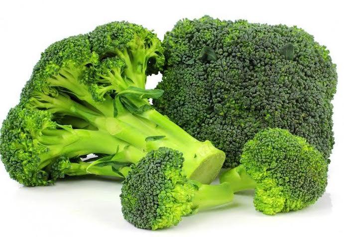 Brócoli: el mejor alimento antiaging