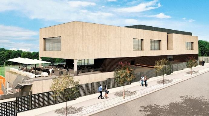 David Lloyd abrirá en febrero en Madrid tras 15 millones de inversión