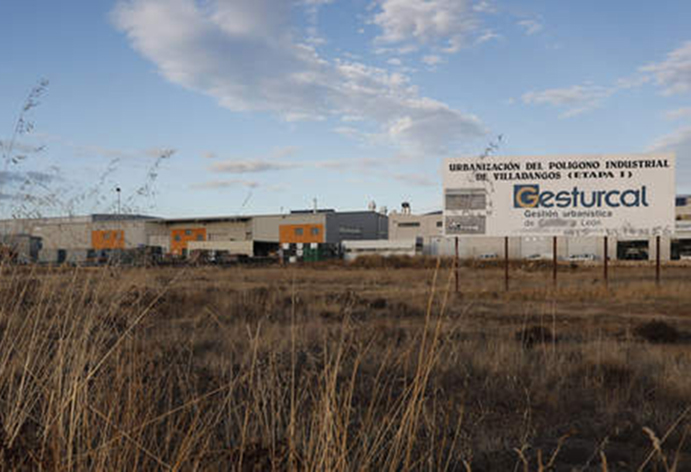 Decathlon proyecta un nuevo centro logístico en León