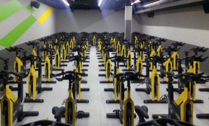 Dreamfit gestionar el incorpore wellness center de for Gimnasio dreamfit