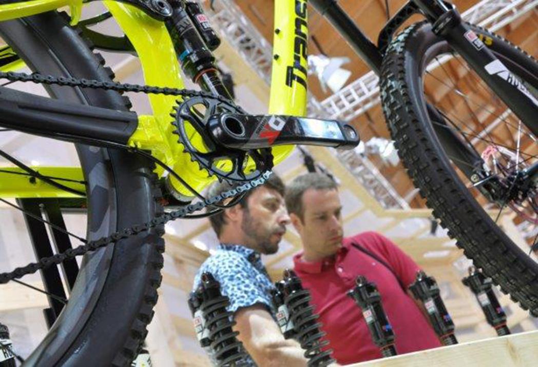 Eurobike se decanta por un formato de tres días a partir de 2018