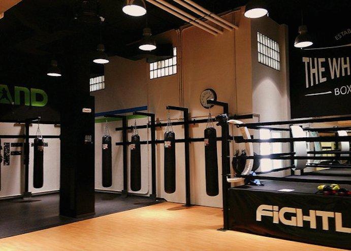 Fightland comienza su expansión como cadena de boxeo