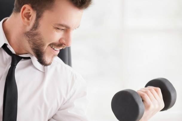 Hacer deporte aumenta un 300% la productividad laboral