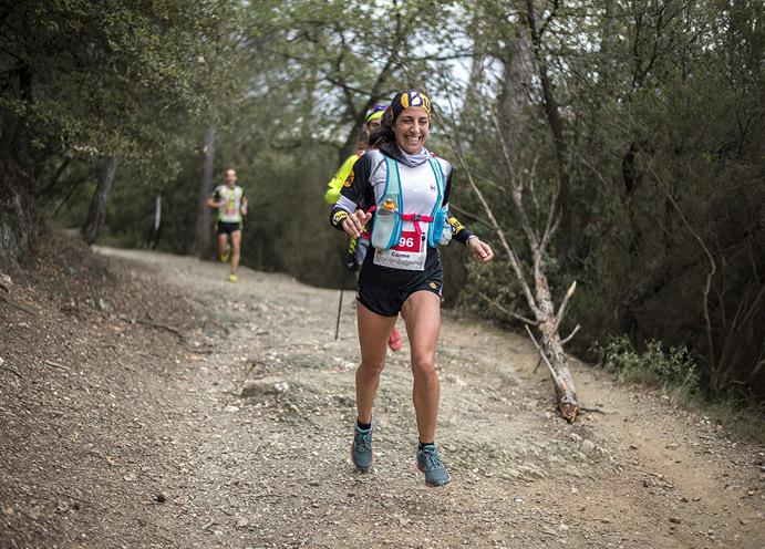 La Helly Hansen Barcelona Trail Races minimiza su impacto ambiental