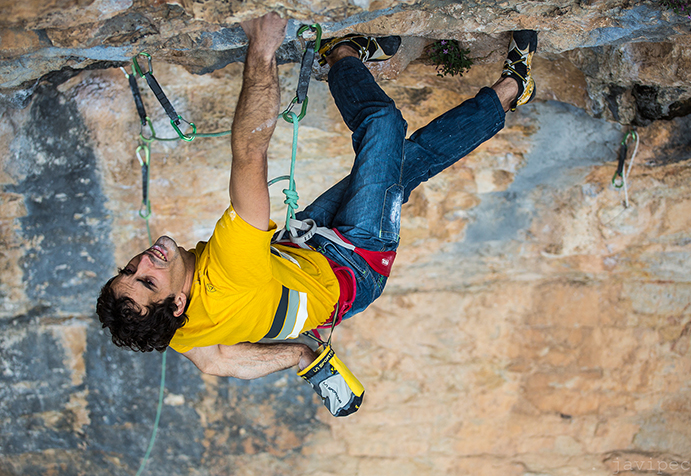 El 'storyteller' de La Sportiva presenta a Ander Lasagabaster