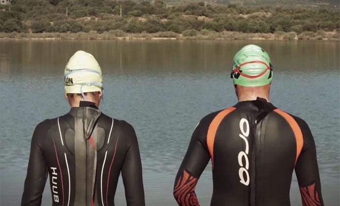 Triatletas reclaman la vuelta de la larga distancia a Madrid