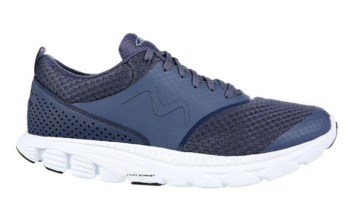 MBT mejora su colección de zapatillas de running de suela curva