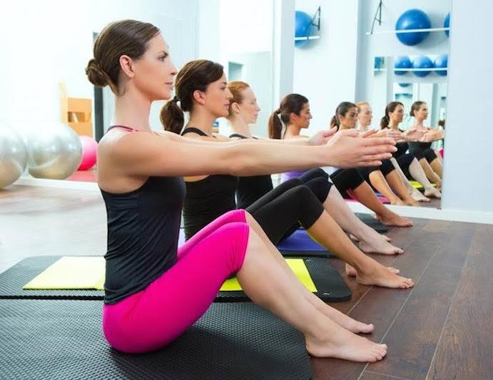 Alertan de los peligros de unir Pilates Mat con elestroestimulación