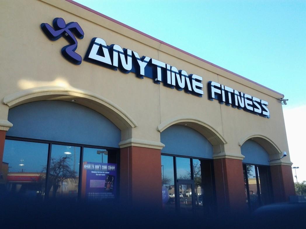 2016 encumbra a Anytime Fitness y a los gimnasios de 24 horas