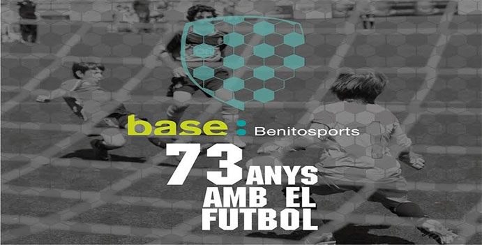 """Base Benitosports: """"La venta de fútbol sigue siendo estacional"""""""