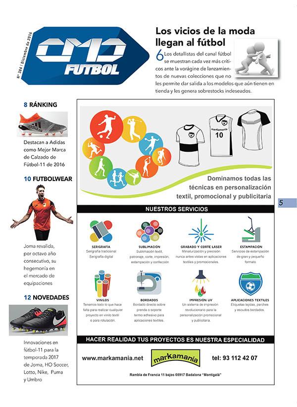 CMDsport 384 portada futbol