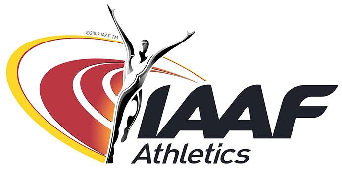 Adidas rompe su contrato con la IAAF y Asics recoge el testigo