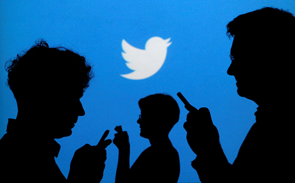 Varlion, Starvie y Nox, líderes del padel en Twitter
