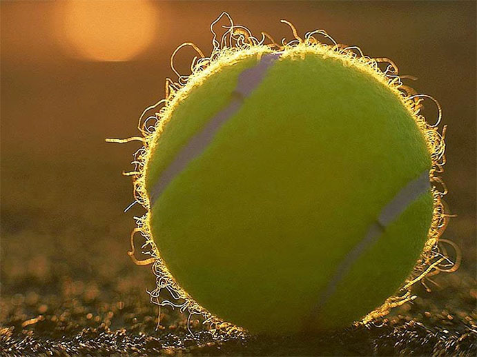 Jugar a deportes de raqueta reduce la mortalidad prematura un 47%