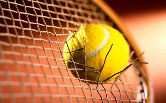 Cae una red española de amaño de partidos de tenis