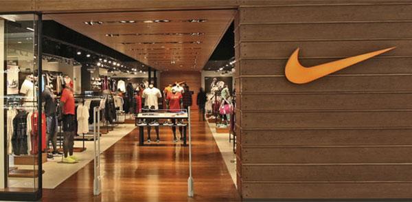 Nike Intl. supera previsiones en el segundo trimestre de su ejercicio