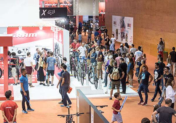 Unibike 2017 destinará dos jornadas exclusivas para profesionales