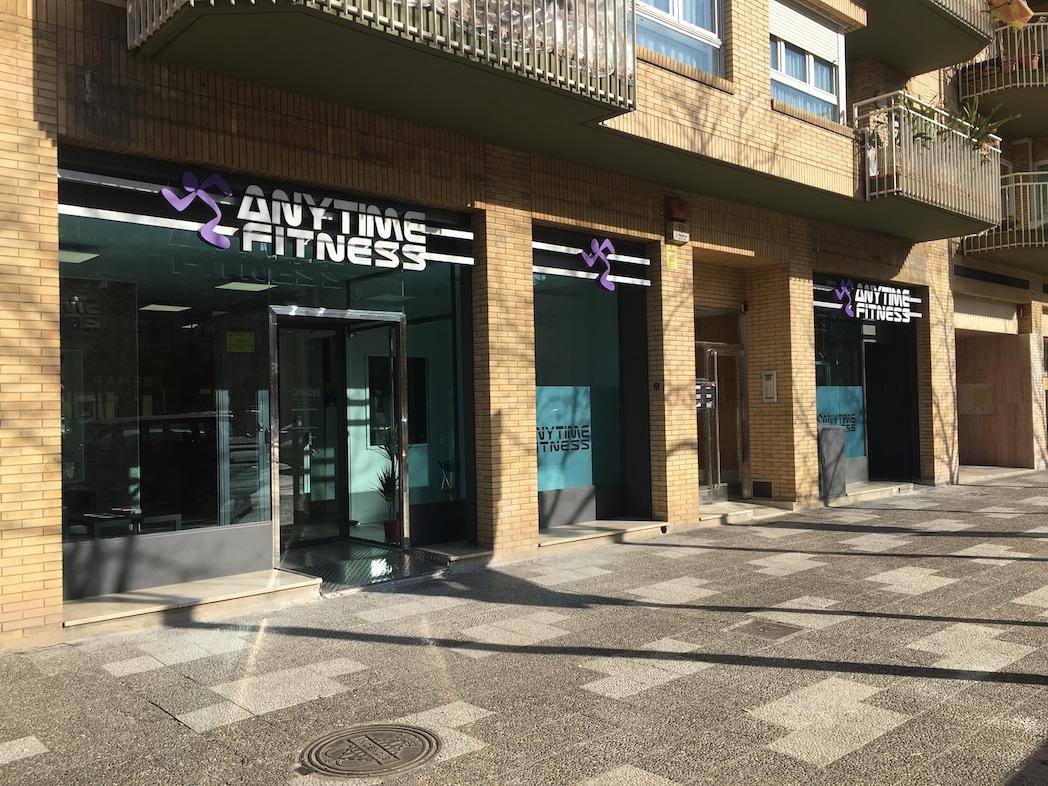 Anytime Fitness abre en Girona y alcanza los 30 centros en España