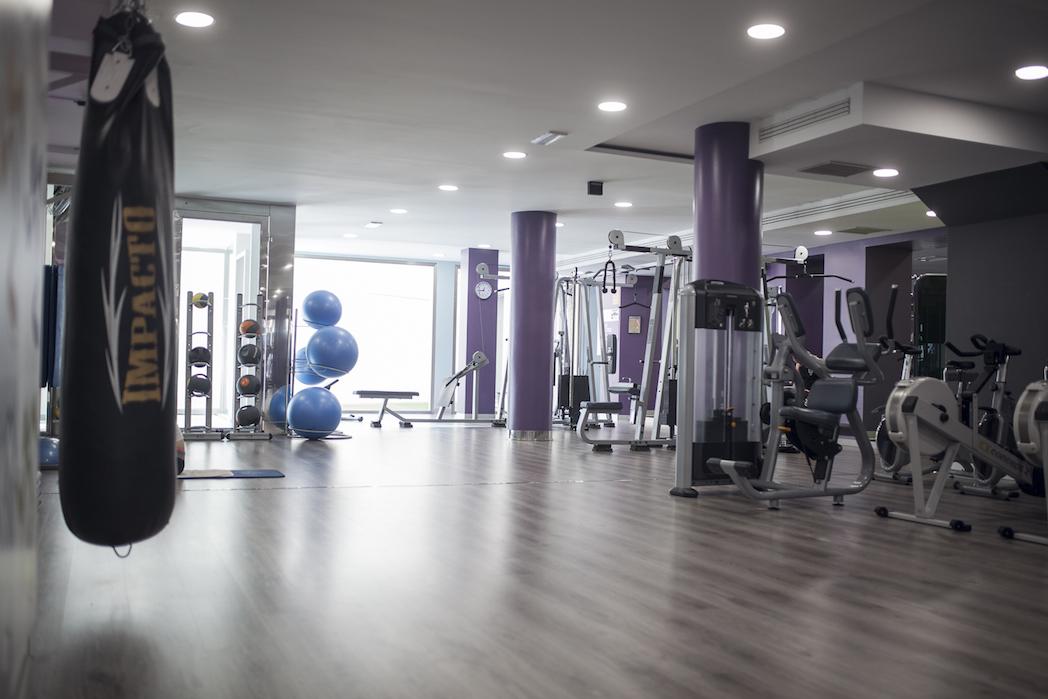 Queenax se consolida entre la oferta de los nuevos Anytime Fitness