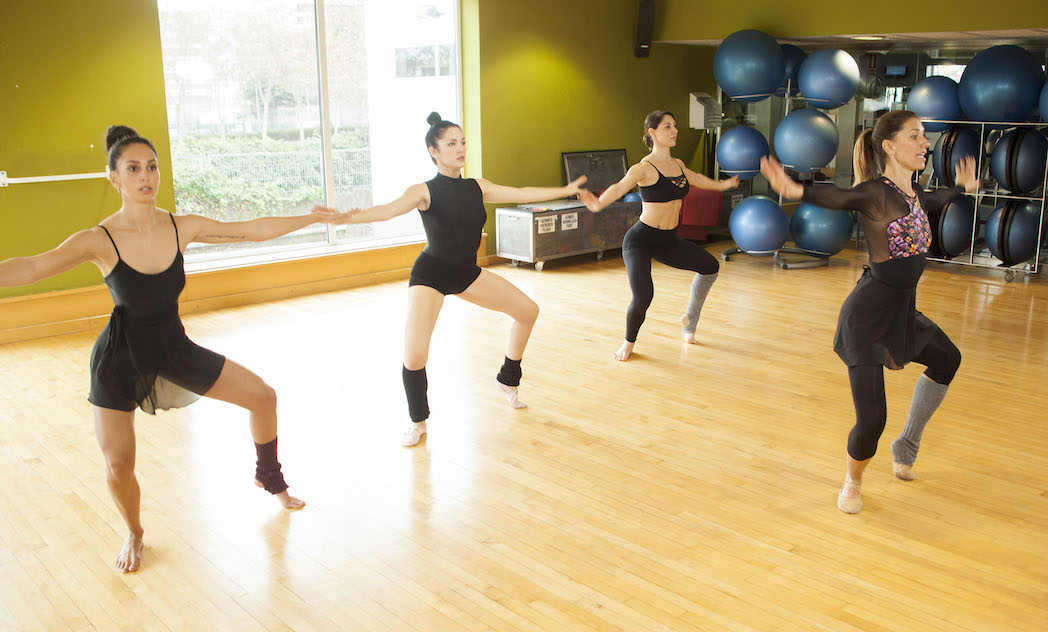 Dir incorpora Ballet Fit y Animal Fit a su oferta de actividades dirigidas
