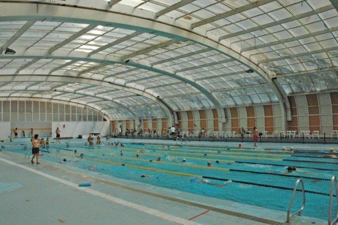 Ahora Madrid quiere remunicipalizar el centro deportivo Moscardó