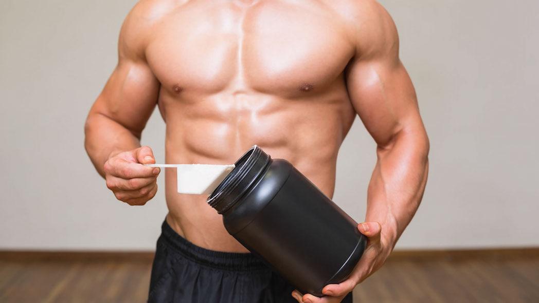 ¿Es la dieta hiperproteica la ideal para muscular?
