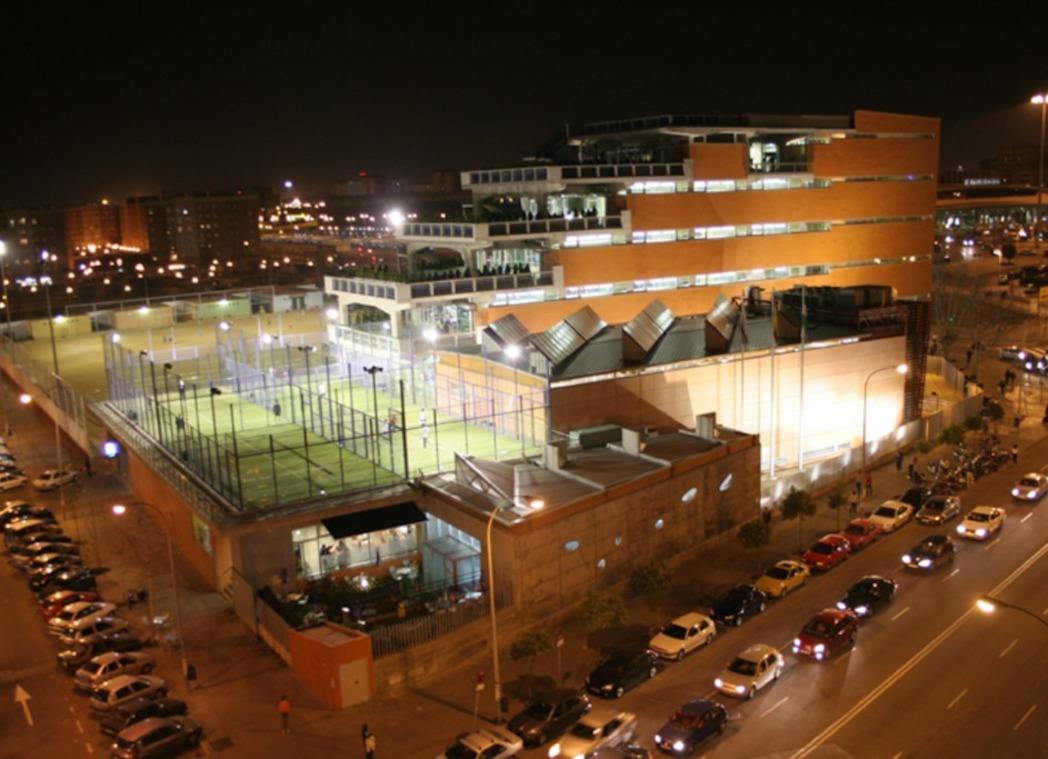 GO fit gestionará el centro deportivo urbano más grande de Andalucía