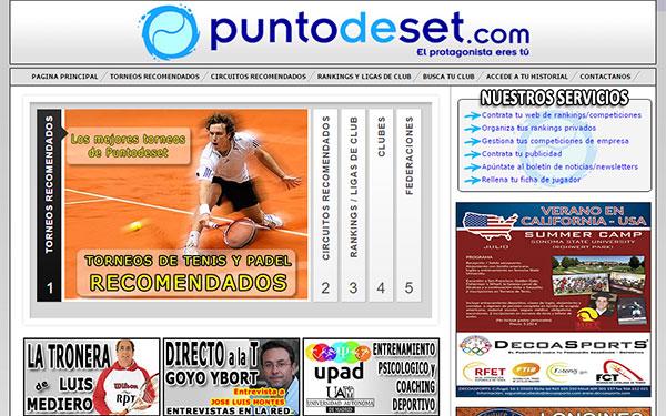 PuntodeSet cierra tras 14 años