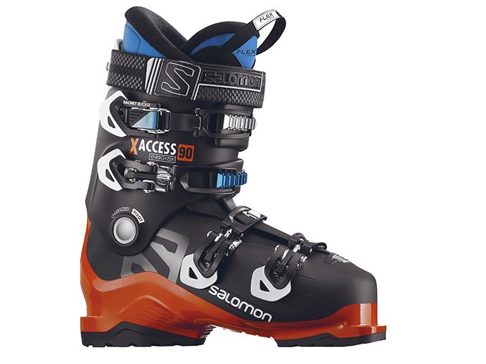 Salomon desvelará su nueva colección de esquí en Ispo